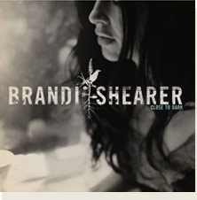 Brandi Shearer - Pink Lady