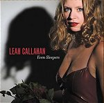 Album Review: Even Sleepers by Leah Callahan