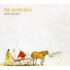 Album Review: High Society by The Silver Seas