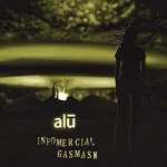 Album Review: Infomercial Gasmask by ALU