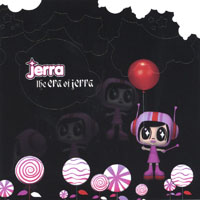 Album Review: The Era of Jerra by Jerra