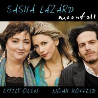 Album Review: Moonfall by Sasha Lazard