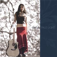 Album Review: Pale Light by Olga Salamanca