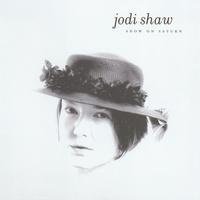 Album Review: Snow on Saturn by Jodi Shaw