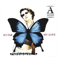 Album Review: So Far My Love by Astrid Chevallier