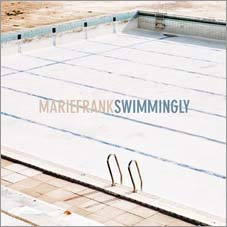 Album Review:  Swimmingly by Marie Frank