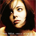 Album Review: Wreck of the Day by Anna Nalick