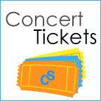 Concert Tickets